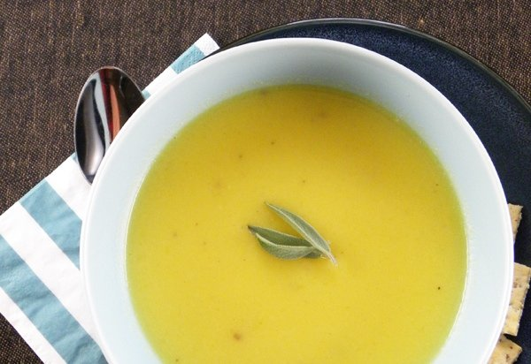 10 постных блюд на любой вкус: от супа до десерта