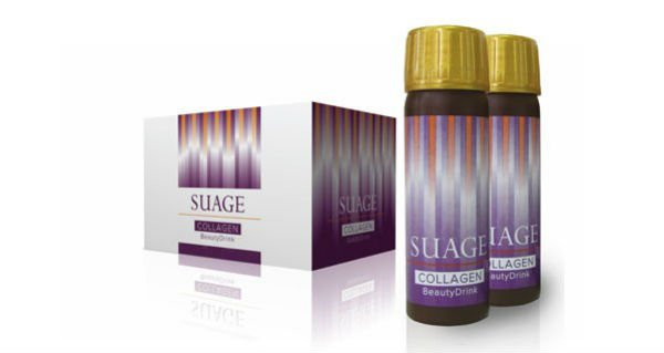 Suage Collagen Beauty Drink