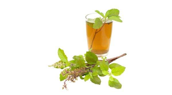 чай из крапивы для похудения