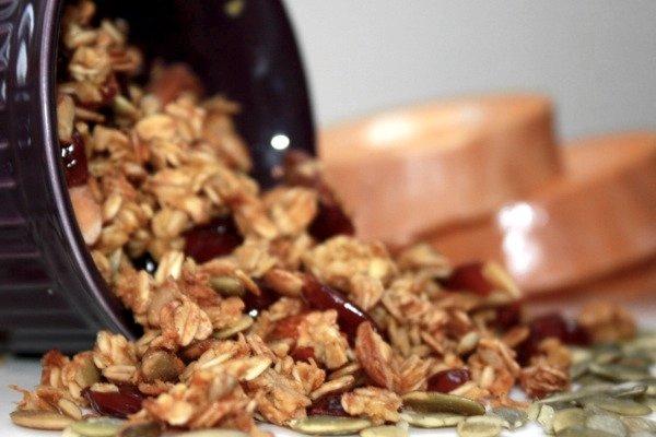 Попеченим? 5 рецептов постного печенья от блога Запечень