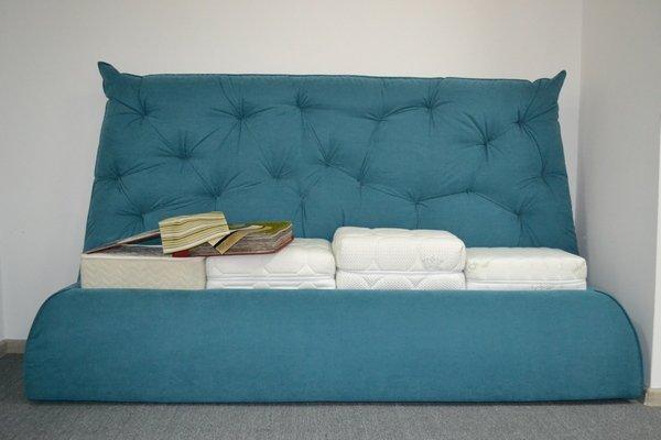 Выбор дивана для квартиры холостяка: история из жизни