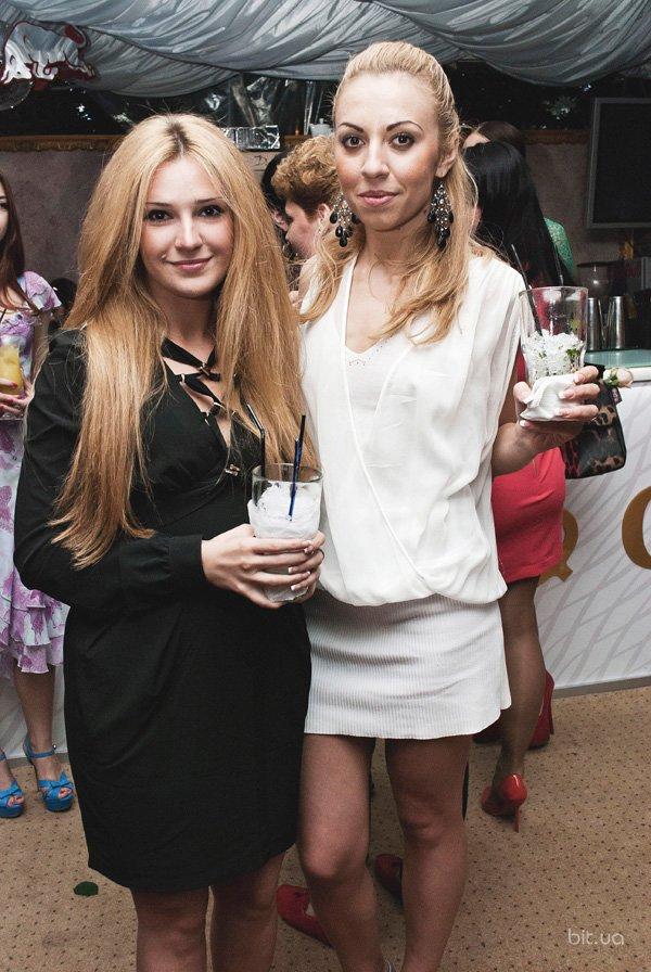 вечеринка Super Woman Club