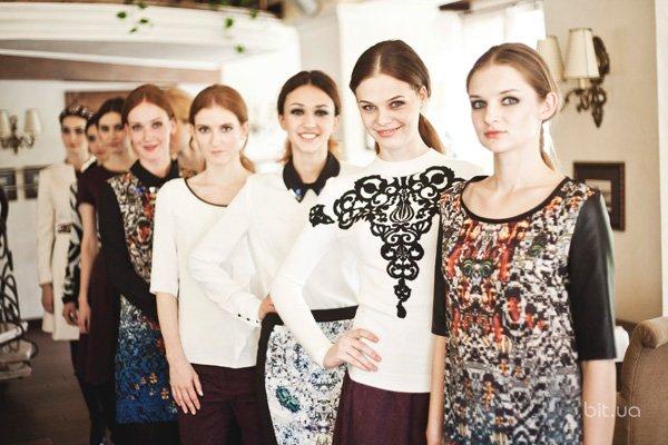 коллекция Kira Plastinina осень-зима 2013-2014