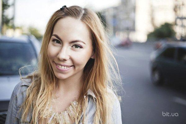 Оксана Кравцова