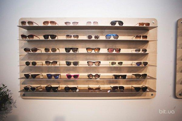 Открытие нового магазина очков Hello Glasses