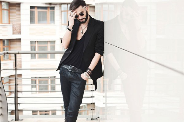 Personal Style - Валерий Топал