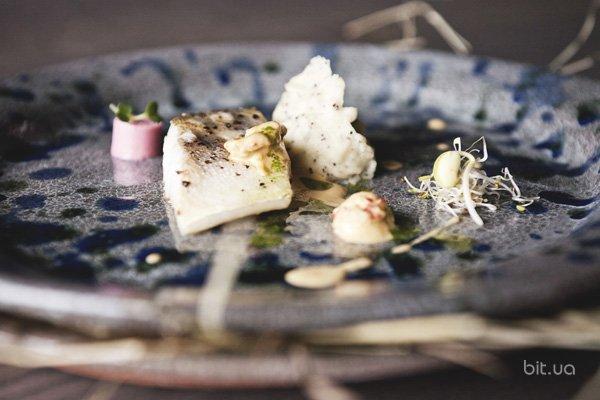 Новое заведение - ресторан-салон «Канапа», национальная кухня по-новому