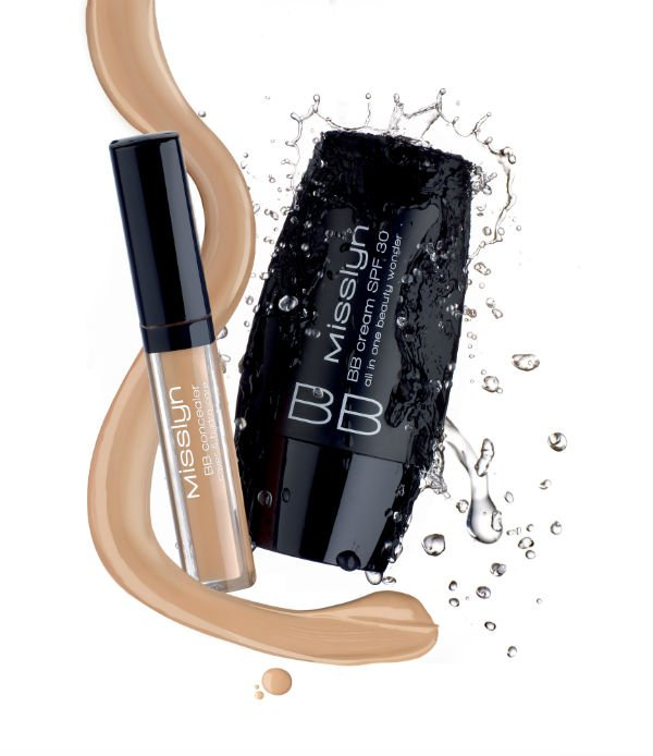 Misslyn BB Cream BB Concealer