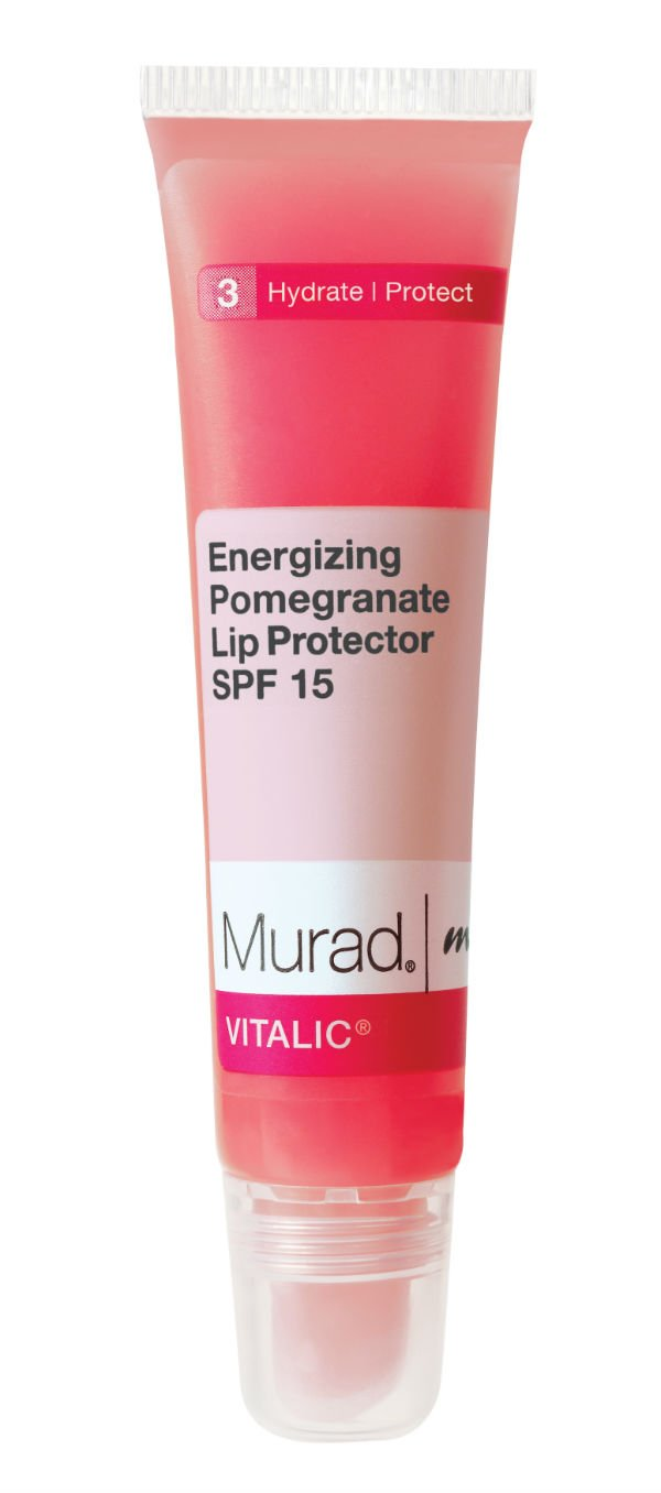Murad - Energizing Pomegranate Lip Protector