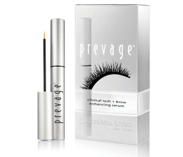 Prevage lash + brow serum