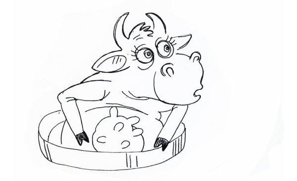 Что бы почитать: food-дайджест о мясе из пробирки, именных коктейлях, растительном белке, тренировках и ланчбоксах