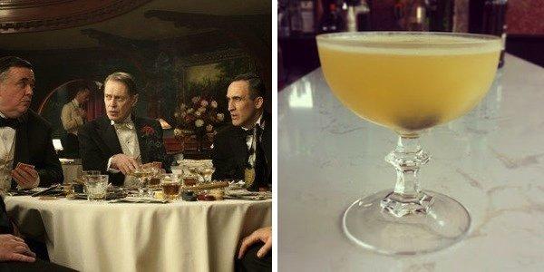 Рецепты как в кино: 5 коктейлей, на которые нас вдохновили сериалы