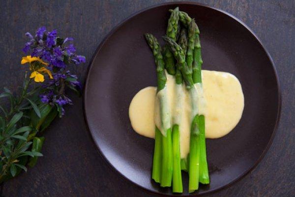 Рецепты со спаржей на завтрак, обед и ужин
