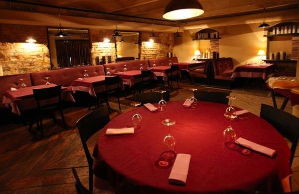 Выбор экспата: 5 лучших киевских ресторанов - выбирает Люк Шенье, директор по стратегии Havas WorldWide в Украине
