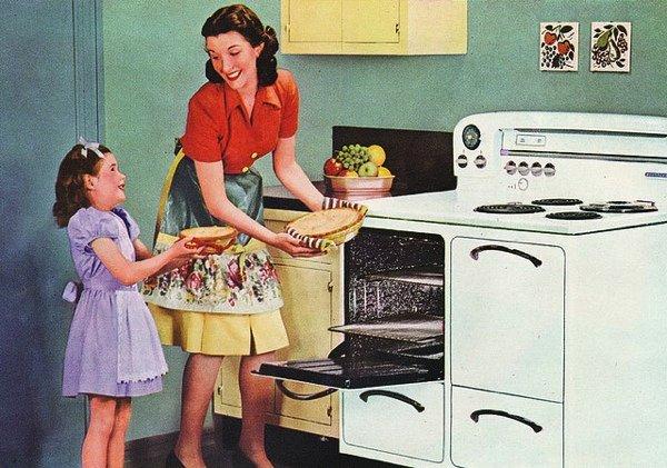 О чем говорят на кухне: 18 кулинарных ретро-терминов
