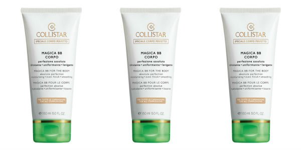 Collistar Perfect Magica BB for the Body1