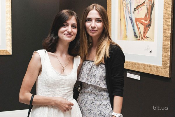Презентация коллекции IVANOVA