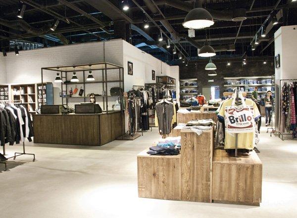 c64c509ee712 Shopping-точка  мультибрендовый магазин STEM в ТРЦ Dream Town – bit.ua