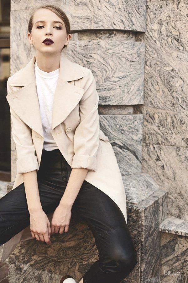 Models off duty - Кристина Кулик
