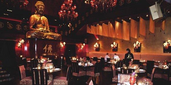 Дело вкуса: новая Япония в Buddha-Bar