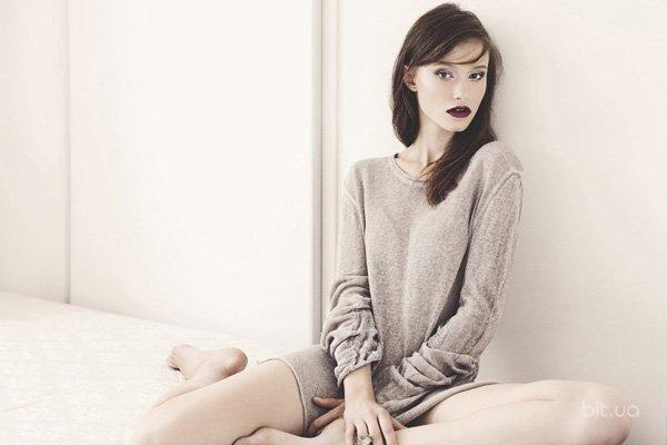 Models off duty - Галина Архипенко