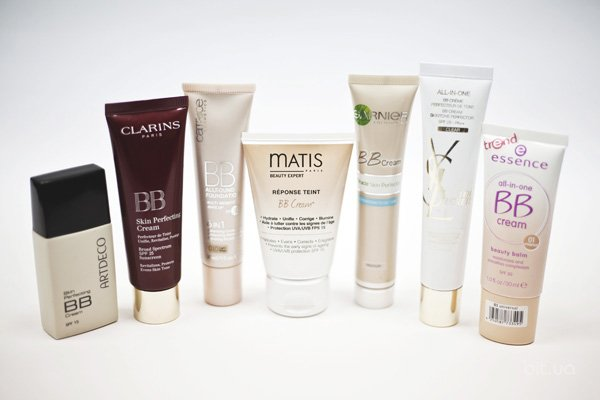 bb-creams test