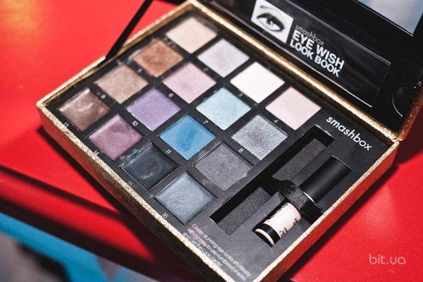 Eye Wish Palette, Smashbox