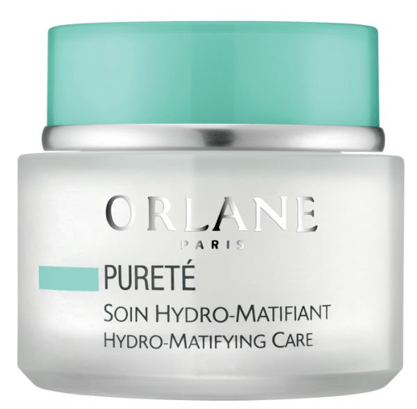 Purete Program_Hydro-Matifying Care