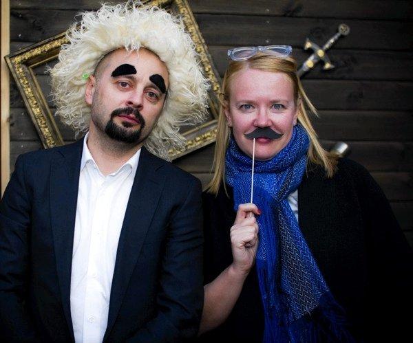 Блиц-интервью с Авророй Огородник и Игорем Сухомлиным о РестоКэмпе, трендах и Одессе