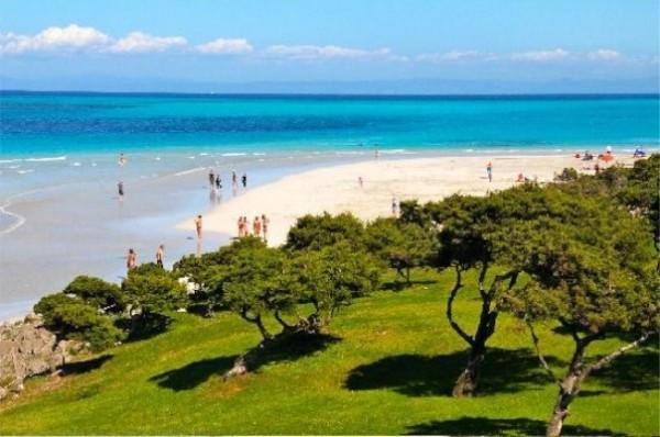 stintini-beach