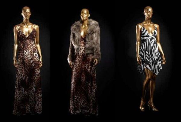 Roberto Cavalli for H&M