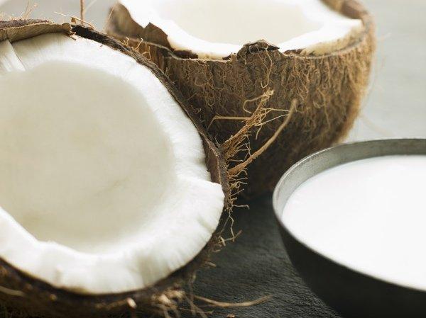 Продуктовый ликбез: кокосовое молоко