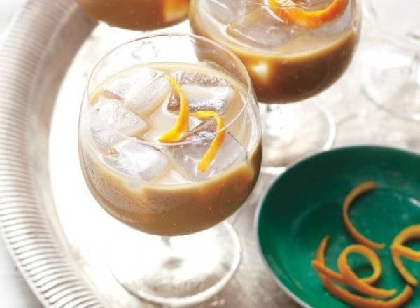Creole Coffee Punch Recipes — Dishmaps