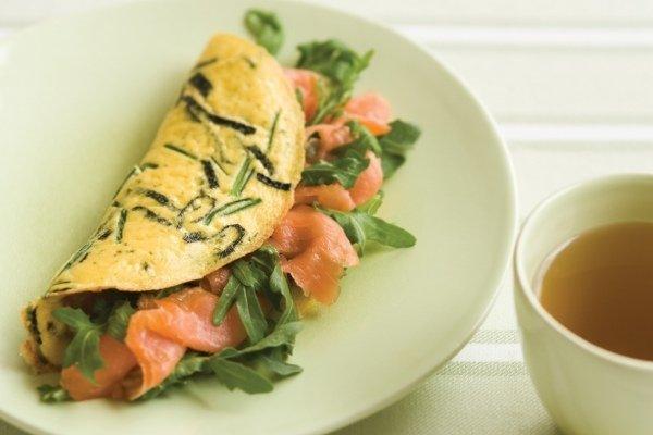 10 гарантированно вкусных белковых рецептов для тех, кто сидит на диете Дюкана