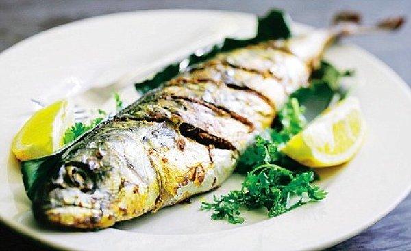 рецепты дюкана рыба