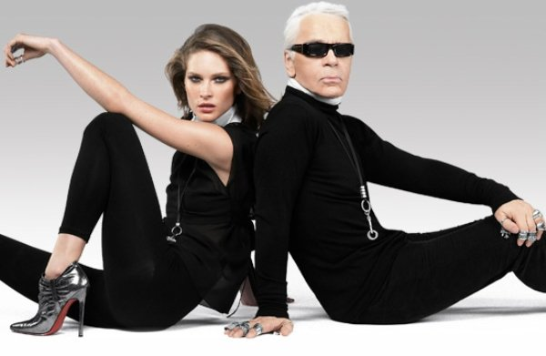 Karl Lagerfeld for H&M