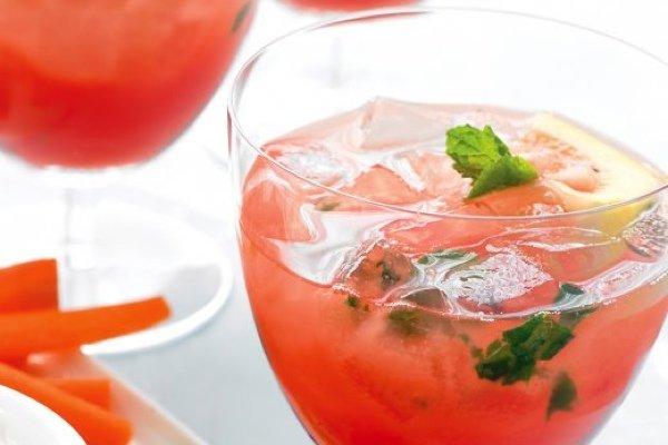 5 летних безалкогольных коктейлей