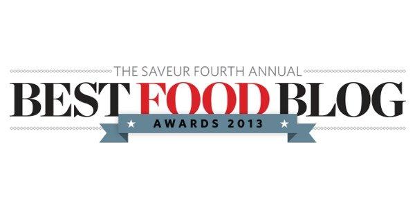 10 лучших кулинарных блогов 2013 по версии Saveur