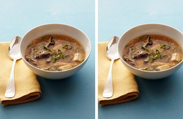 Остренького: три рецепта для hot-ужина - салат с кускусом, суп и фахитас