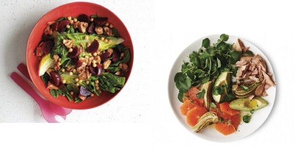 5 рецептов с тунцом - салаты с консервированным, стейки из свежего мяса и тартар