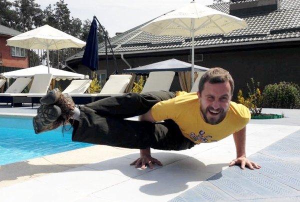 Мнения: 5 йоги о том, как занятия влияют на пищеварение