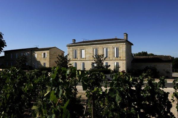 Чем заняться в пятницу: большая винная дегустация Бордо - 14 шато из 10 французских регионов Бордо в Киеве