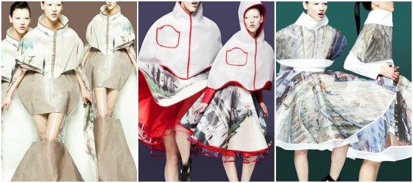 10 вопросов дизайнеру Полине Веллер