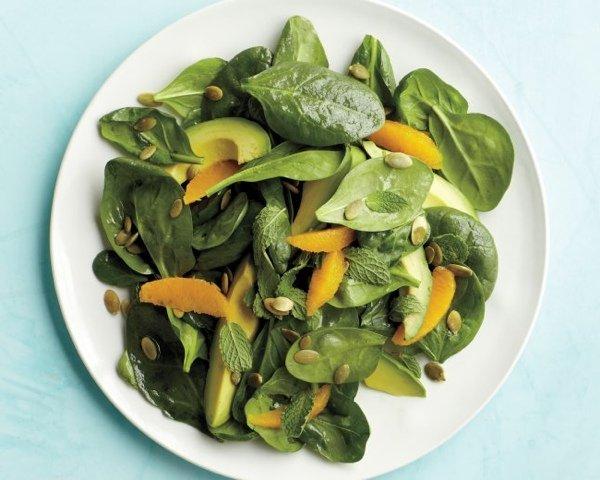 10 идеальных летних салатов