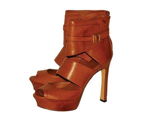 Выбор редакции: 25 пар трендовой обуви