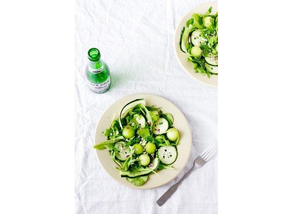 9 полезных привычек в питании