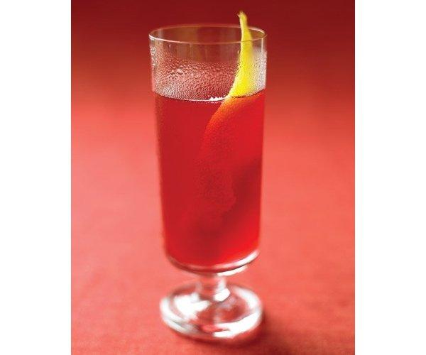 5 напитков со смородиной