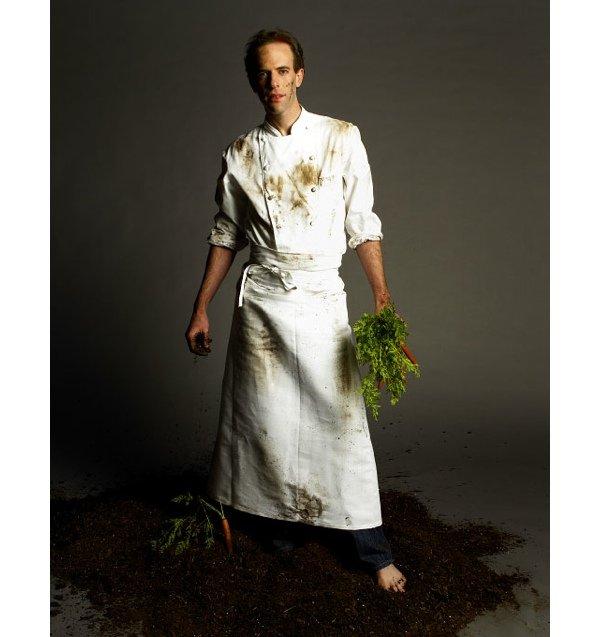 Знаменитые повара мира: тот, кто придумал фермерские рестораны - великий Дэн Барбер