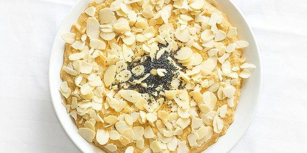 """Полезные десерты: ореховая почти """"сгущенка"""""""