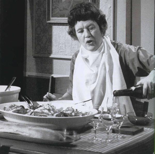 6 рецептов Джулии Чайлд на все случаи жизни